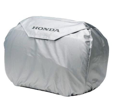 Чехол для генераторов Honda EG4500-5500 серебро в Донецке