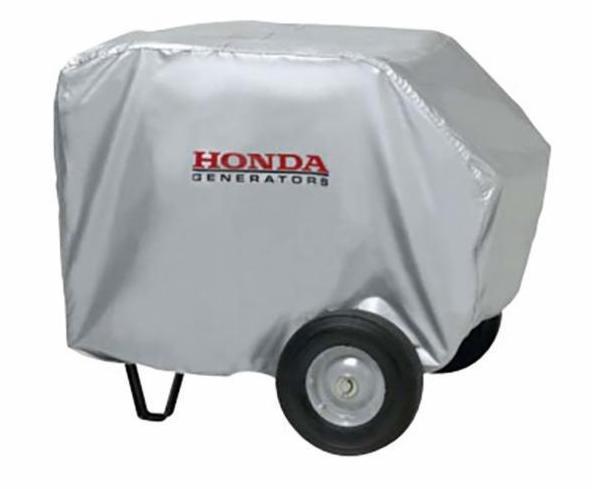 Чехол для генератора Honda EU10i Honda Marine серебро в Донецке